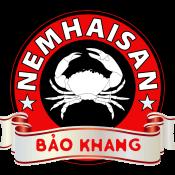 logo nem hải sản Bảo Khang