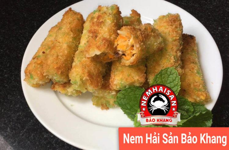 món ăn đặc sản ẩm thực của người Việt Nam